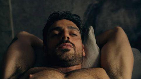 Michele Morrone, el guapo actor de la polémica '365 días' de Netflix