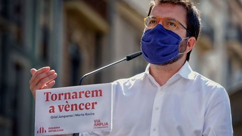 ERC pide una estrategia compartida del soberanismo si se inhabilita a Quim Torra