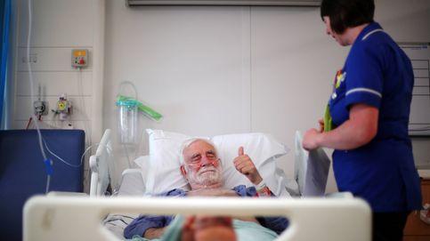 ¿Puede sobrevivir la sanidad pública británica?