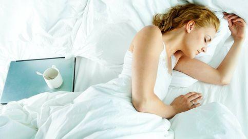 El hábito nocturno que evita que adelgaces aunque comas sano