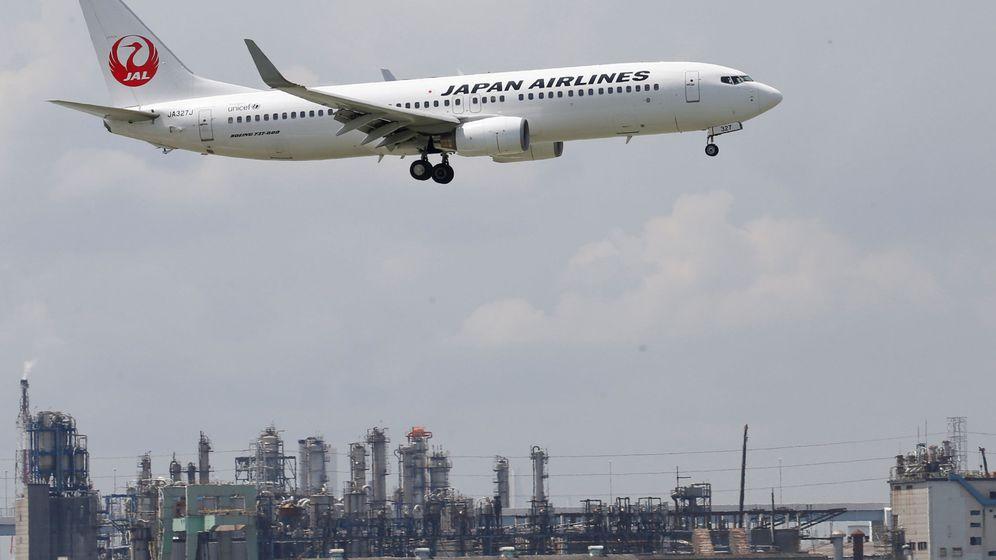 Foto: Japan Airlines tomará medidas para que esta situación no se repita (Reuters/Kim Kyung-Hoon)