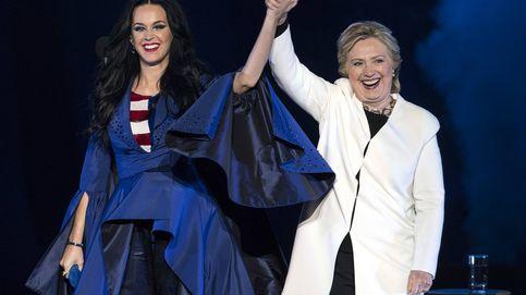 De Katy Perry a Paco León: así ven los famosos la victoria de Donald Trump