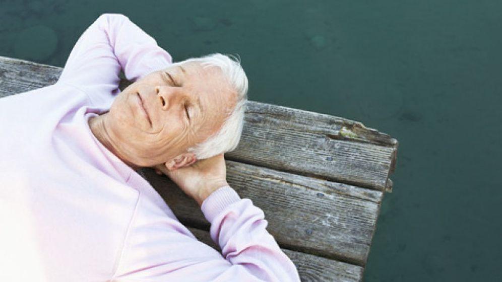 Foto: Envejeciendo correctamente: cómo cuidarse para vivir más