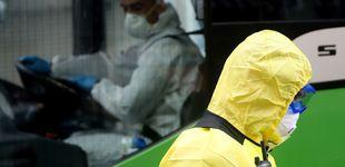 Post de Los riesgos 'inaceptables' y el nivel de seguridad de España ante el coronavirus