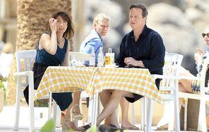 David Cameron pasará la Semana Santa en Lanzarote