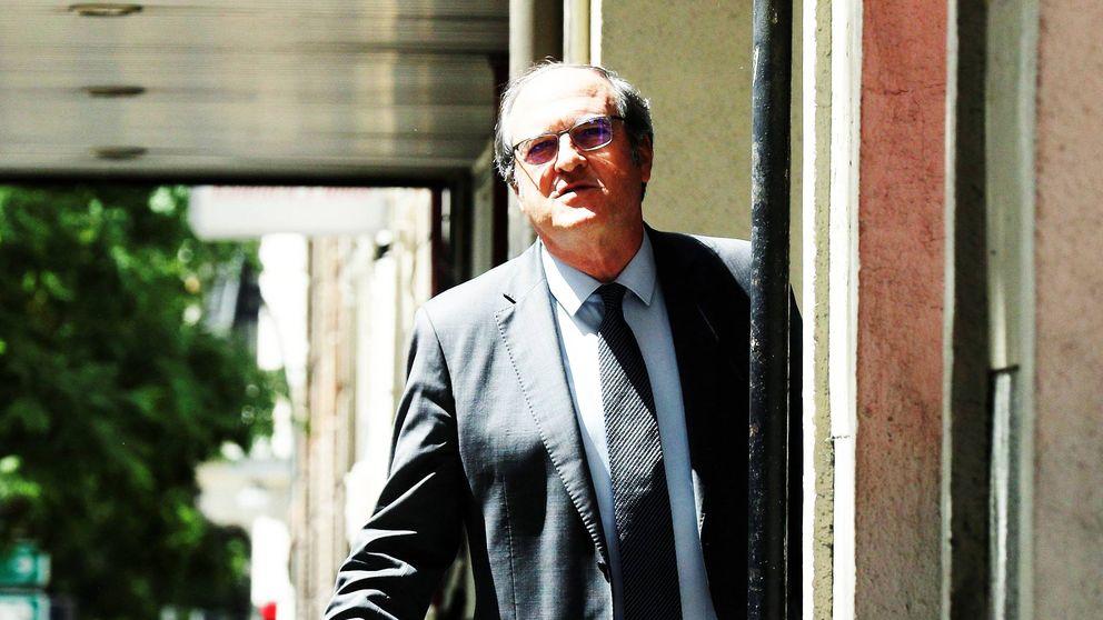 Gabilondo (PSOE) se reúne este jueves con Aguado (Cs) para buscar acuerdos en Madrid