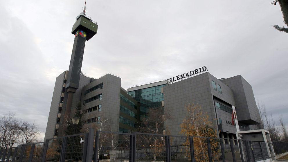El director de Telemadrid no tendrá límite de gasto si no lo fija el consejo