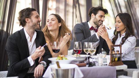 Parejas que salen  con parejas: las cosas que nunca se deben hacer