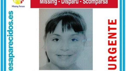 Buscan a Judith Peinador, una menor de 14 años desaparecida en Grijota (Palencia)
