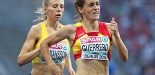Post de Cuando el atleta no busca ganar: Esther Guerrero y el beneficio de ser una liebre