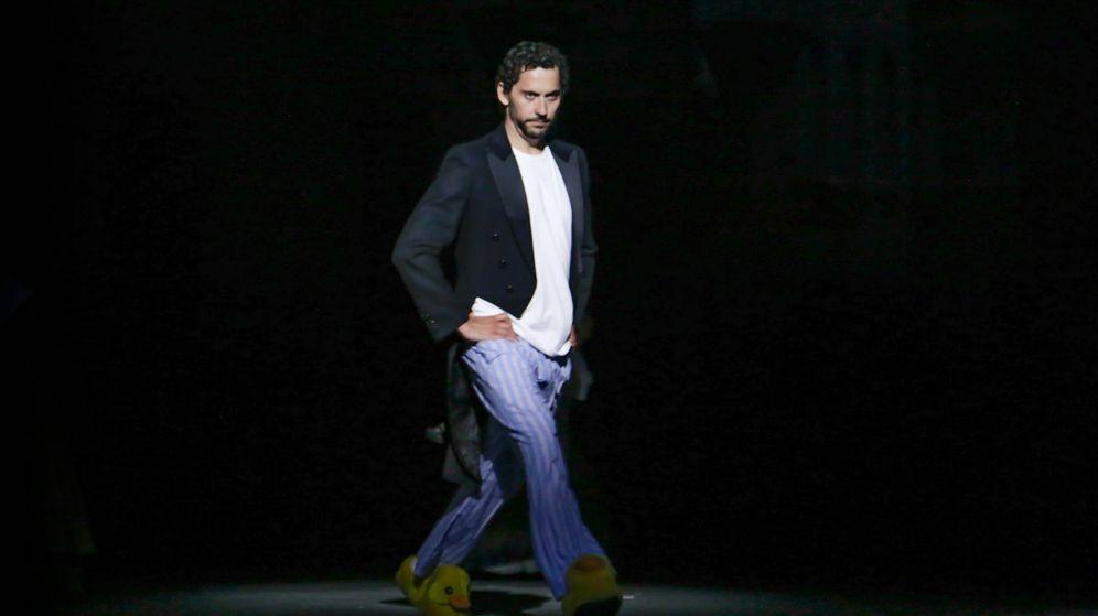 Foto: Paco León protagoniza la zarzuela '¡Cómo está Madriz!'