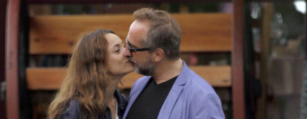 Foto: Natalia Verbeke y Gonzalo de Castro, el fin de una relación tormentosa