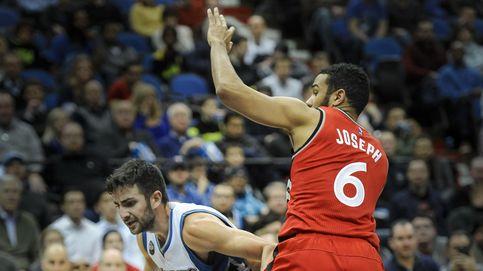 Ricky Rubio y Karl-Anthony Towns se unen para acabar con los Raptors