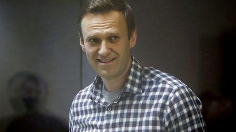 El opositor ruso Alexéi Navalni anuncia el fin de su huelga de hambre