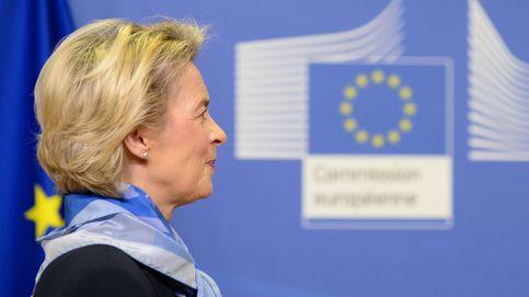No salimos de este 2020 siendo mejores, pero sí con una mejor Europa (por ahora)