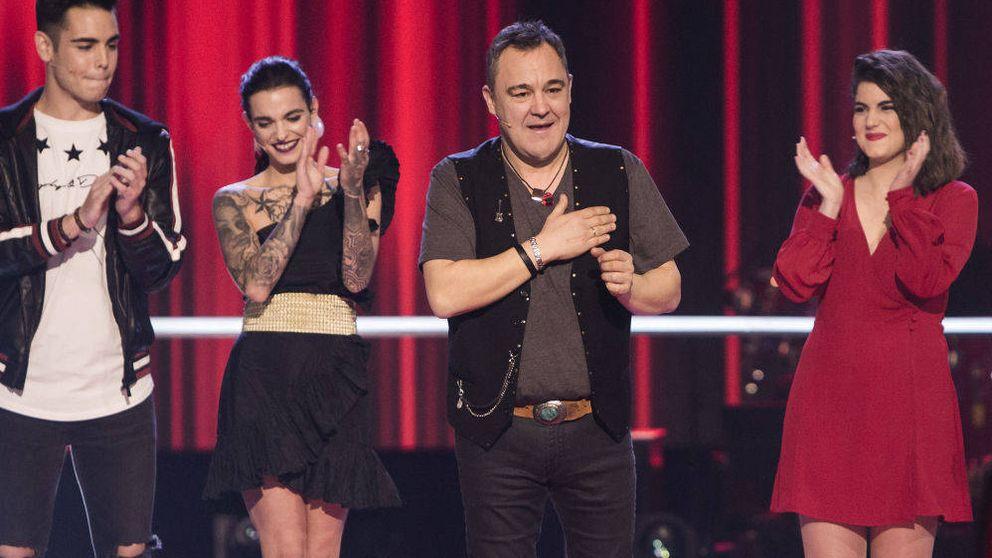 Andrés Balado, tras su paso por 'La Voz': Paulina me trató de forma exquisita