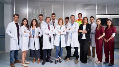 La 1 pone fecha de estreno a 'Hospital Valle Norte'