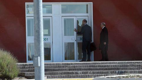 Cinco presos que venían de Cataluña infectan a media prisión de Valdemoro