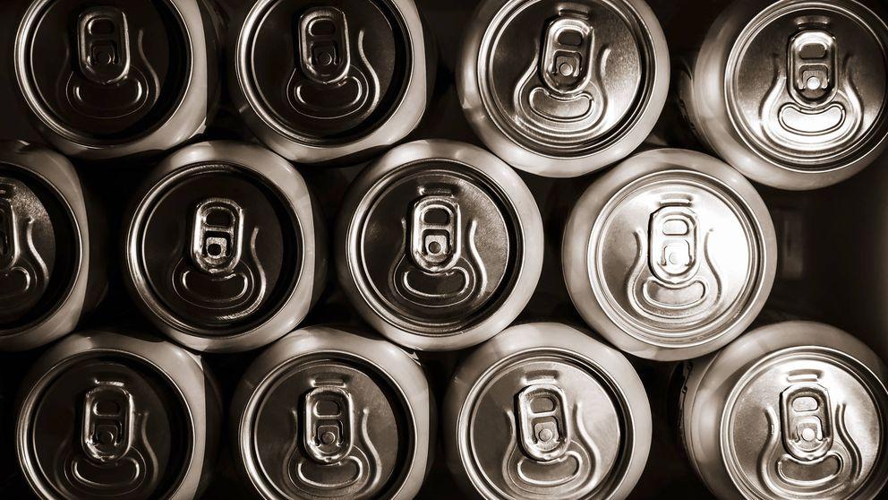 Las grandes marcas prevén un subidón de las bebidas 'light' tras el impuesto al azúcar