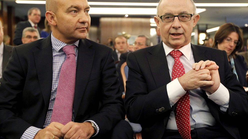 Aena riega al Estado con 497 millones de euros tras disparar un 70% el dividendo