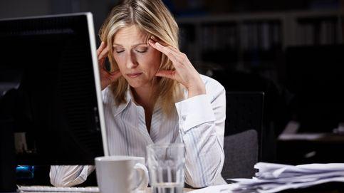 Si ya pasas de los 40 y sufres migrañas, puedes tener un problema serio