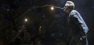 Post de ¿Por qué no te callas? Cuando los cantantes sabotean sus conciertos