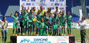 Post de Todo a punto para la Final Nacional de la  Danone Nations Cup, el mundial alevín