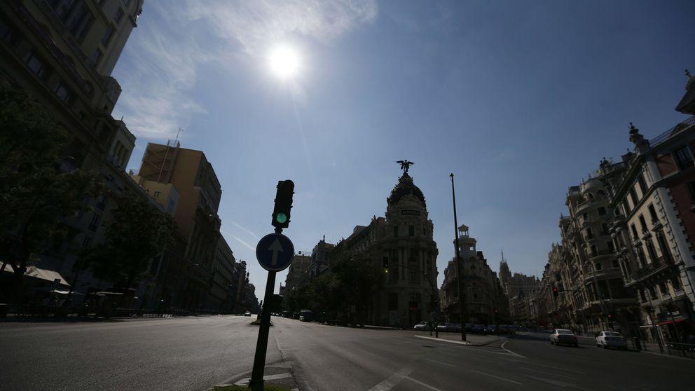 España se queda sin gente: la población cae por tercer año consecutivo
