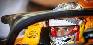 Post de  Las claves de Carlos Sainz para