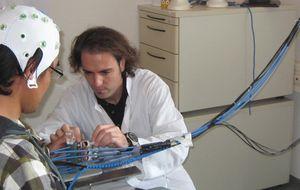 El científico vasco aclamado como el mejor investigador joven de Alemania