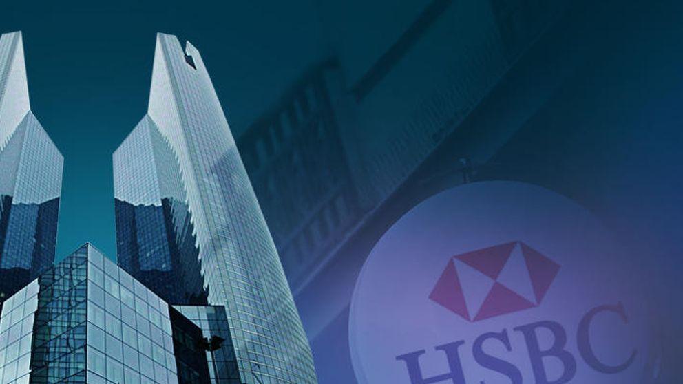 Los bancos se asocian con abogados para que los ricos escondan dinero