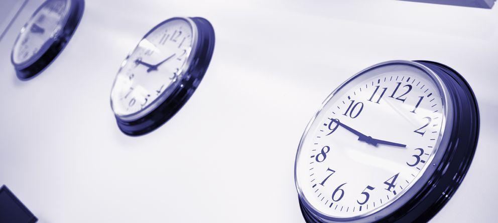 Foto:  Faltan solo tres minutos para el fin del mundo: el Reloj del Apocalipsis se adelanta (iStock)