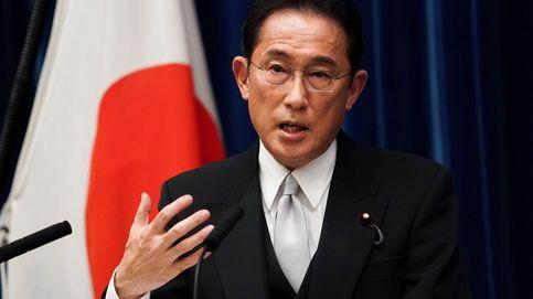 Fuera del Aukus y con nuevo 'premier', Japón busca recuperar el pulso en el Indopacífico