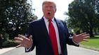 Minitregua comercial de Trump: retrasa los aranceles sobre productos tecnológicos