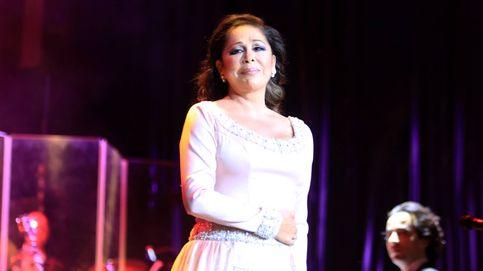Una fan de Isabel Pantoja muere en la cola del concierto de la tonadillera