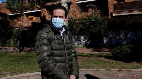 Bal será el candidato de Cs en Madrid tras arrasar en las primarias con el 90% de los votos