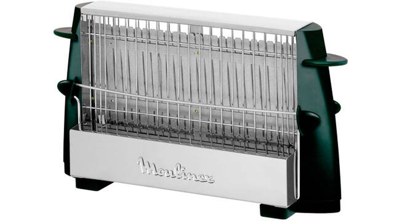 Tostadora Moulinex diseño vertical