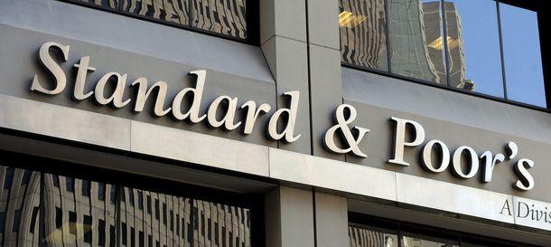 Foto: Oficinas de la agencia de medición de riesgos Standard & Poor's (S&P) en Nueva York, EEUU.