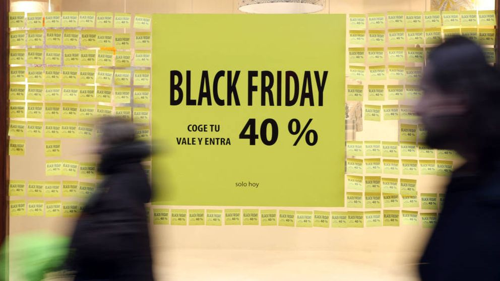 Amazon, Aliexpress, PC Componentes... El Black Friday de las grandes tiendas