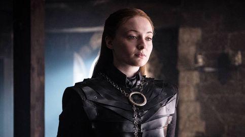 'Juego de Tronos' 8x02: Sansa Stark se pone la coraza frente a Daenerys
