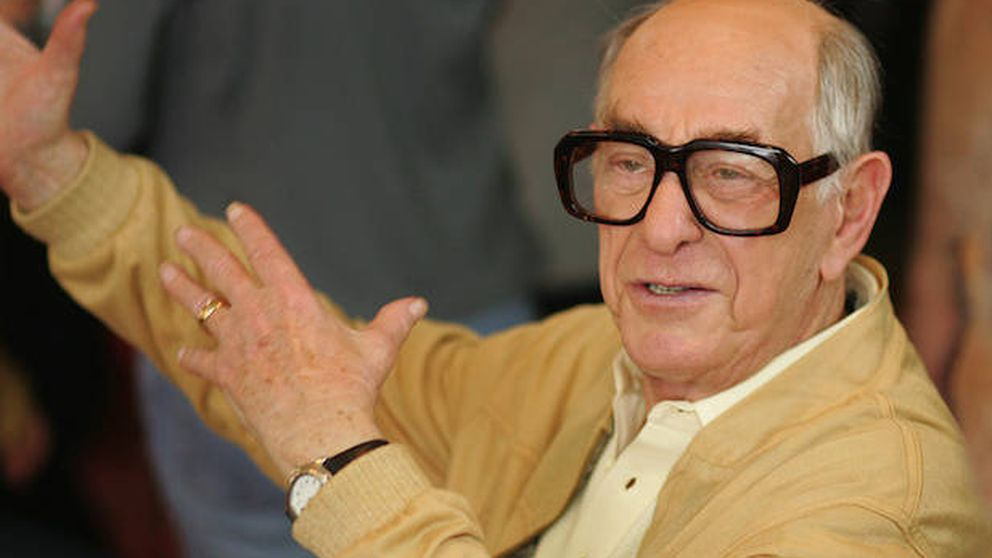 Muere el cómico Shelley Berman, actor de 'El show de Larry David'