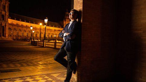 En Sevilla Cs no va a hablar de pactos hasta que se abran las urnas