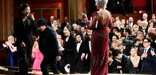 Post de Mascarillas fuera de plano, aforo limitado y diferentes sedes: bienvenido a los Oscar 2021