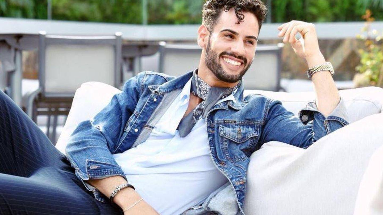 Asraf Beno en su Instagram (José Jiménez)