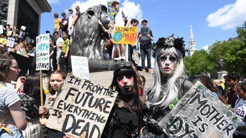 Empeora la calidad del aire en Sídney y gala contra el sida en Cannes: el día en fotos