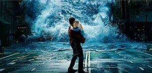Post de 'Geostorm': la madre de todas las catástrofes (en todos los sentidos)