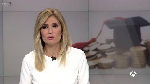 Los informativos de La 1 lideran febrero, pero 'A3 Noticias 1' se impone al 'TD1'
