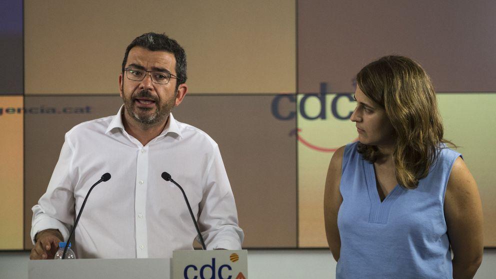 La mano derecha de Mas en CDC amañó hasta contratos para construir carriles-bici