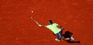 Post de Rafa Nadal - Yannick Maden: horario y dónde ver en TV y 'online' Roland Garros