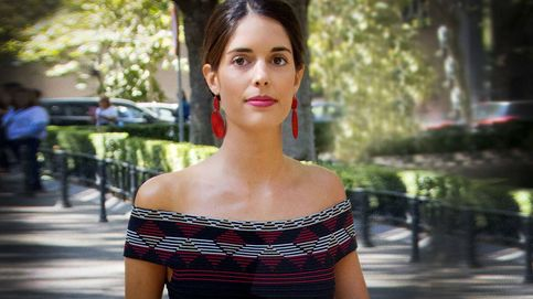 Los 50 días de Sofía Palazuelo: comienza la cuenta atrás para su boda